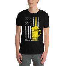 Load image into Gallery viewer, Crafted In America - Unisex Shirt