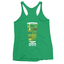 Load image into Gallery viewer, Washington - Back Pint Women's Tank