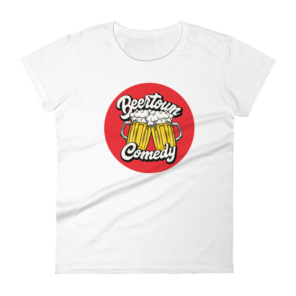 Beertown Logo - Women's Shirt