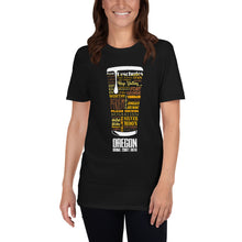 Load image into Gallery viewer, Oregon - Front Pint Shirt