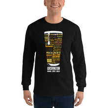 Load image into Gallery viewer, Washington - Front Pint Long Sleeve