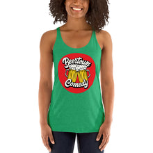 Load image into Gallery viewer, Beertown Logo - Women's Tank