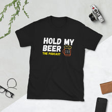 Load image into Gallery viewer, HMB Podcast - Unisex Shirt