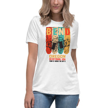 Load image into Gallery viewer, Foam Is Where The Art Is - Women's Shirt