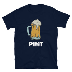 Full Pint - Unisex Shirt