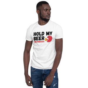 HMB Podcast - Unisex Shirt