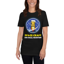 Load image into Gallery viewer, Space Craft - Unisex Shirt