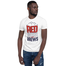 Load image into Gallery viewer, Red, White, & Brews - Unisex Shirt