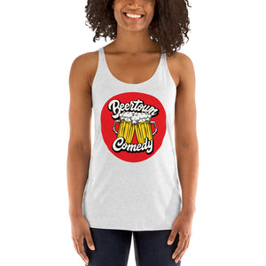 Beertown Logo - Women's Tank