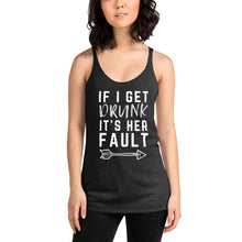 Load image into Gallery viewer, It's Her Fault #2 - Women's Tank