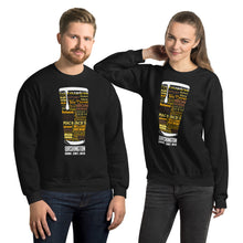 Load image into Gallery viewer, Washington - Front Pint Unisex Sweatshirt