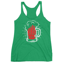 Load image into Gallery viewer, Beertown Mug - Women's Tank