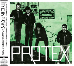 PROTEX - Strange Obssionns (CD/New)