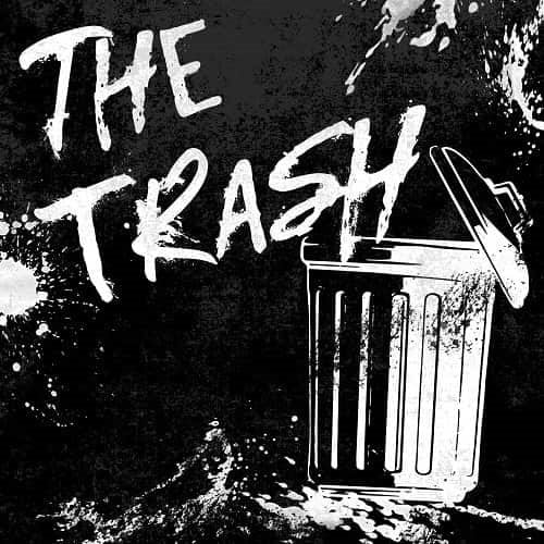 TRASH, THE - S.T. (Japan Orig.CD/New)
