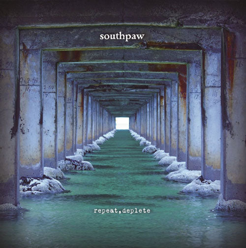 SOUTHPAW - Repeat, Deplete (CD/NEW)
