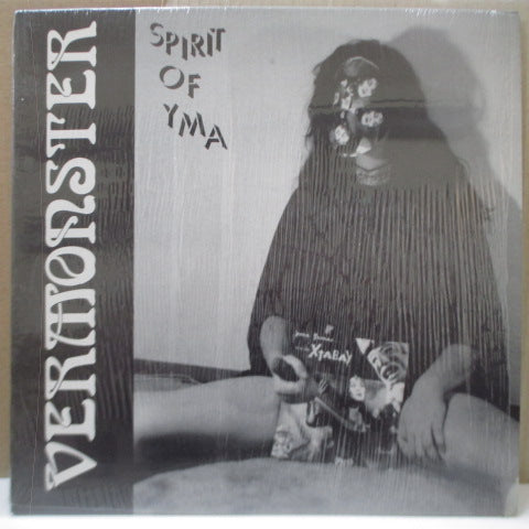 VERMONSTER - Spirit Of Yma (US Orig.LP)