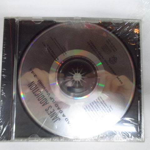 JANE'S ADDICTION - Had A Dad (US Promo.CD)