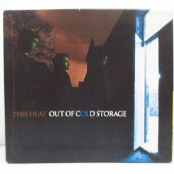 THIS HEAT - Out Of Cold Storage (UK Reissue.6xCD/BOX)