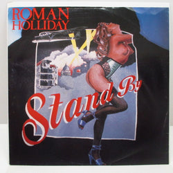 "ROMAN HOLLIDAY - Stand By (UK Orig.12"")"