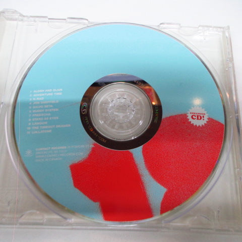 V.A.- Graphic Mystery: The Sound Of Illusion (Japan Orig.Enhanced CD)