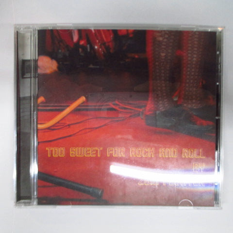 25M FLOATER - Too Sweet For Rock And Roll (Japan Orig.CD)