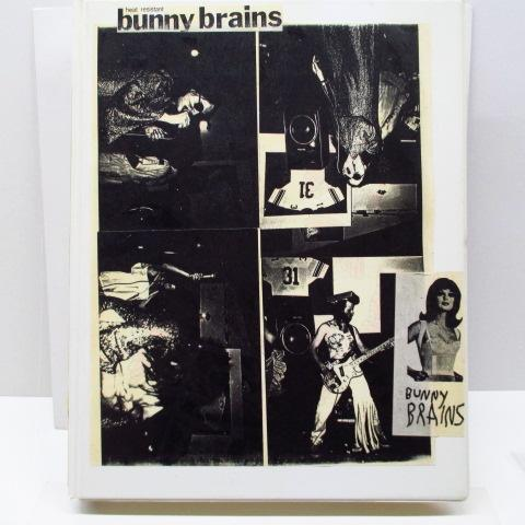 BUNNY BRAINS, THE (バニー・ブレインズ)  - (Grab Bag) 8 x Cassette Box (US Ltd.8 x Cassette Box)