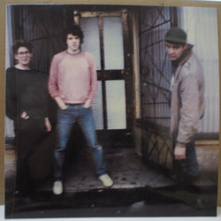 BEAT HAPPENING - Dreamy (US Reissue LP)