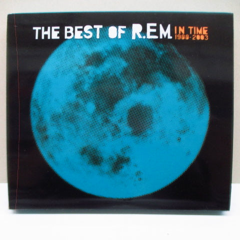 R.E.M. - In Time: The Best Of R.E.M. 1988-2003 (US Orig.Emhamced 2xCD)