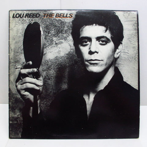 LOU REED - The Bells (UK Orig.)