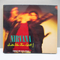 NIRVANA - Smells Like Teen Spirit (US Orig.CD)