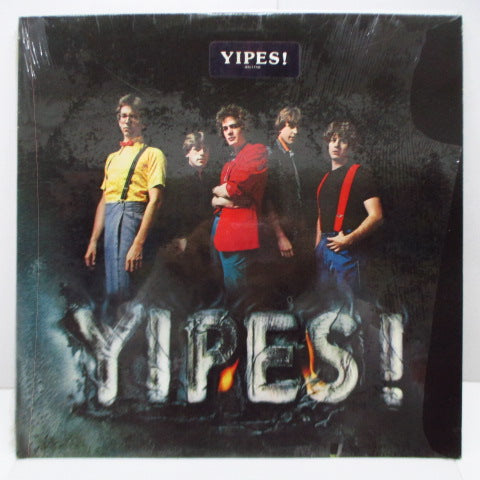 YIPES! - S.T. (US Orig.LP)
