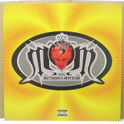 METHODS OF MAYHEM - S.T. (US Orig.LP)