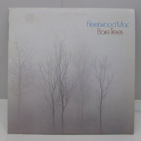 FLEETWOOD MAC - Bare Trees (US:'77 Re)