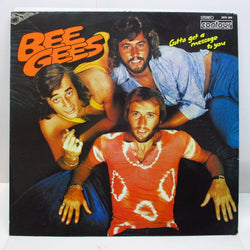 BEE GEES - Gotta Get A Message To You (UK Orig.)