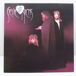 STEVIE NICKS - The Wild Heart (GERMAN Orig.LP)