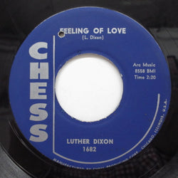 LUTHER DIXON - Feeling Of Love (Orig)