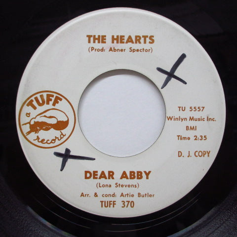 HEARTS - Dear Abby