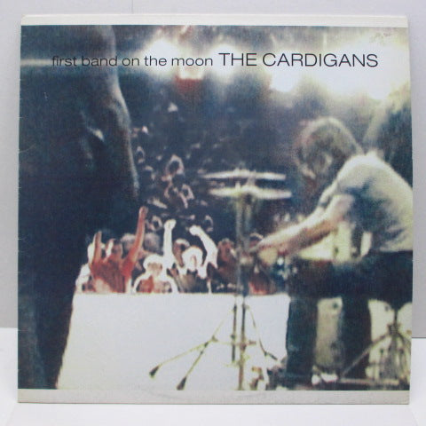 CARDIGANS, THE (ザ・カーディガンズ)  - First Band On The Moon (UK/EU Orig.LP)