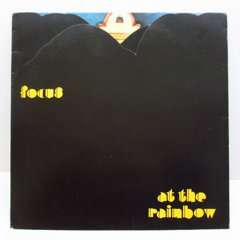 FOCUS - At The Rainbow (JAPAN)