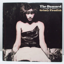 "DAMNED, THE - Grimly Fiendish -Spic'n'Span Mix- (UK Orig.12"")"