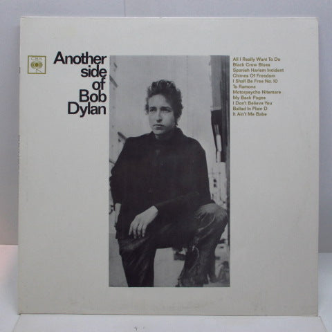 BOB DYLAN - Another Side Of Bob Dylan (UK Orig.Stereo/CFS)