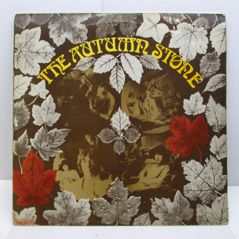 SMALL FACES - Autumn Stone (UK Orig.2xLP)