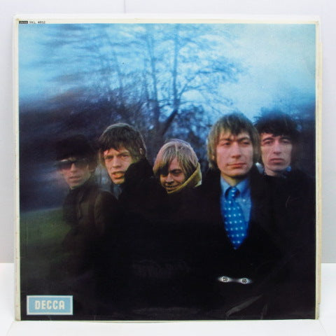 ROLLING STONES - Between The Buttons (UK Orig.Stereo LP/CS)