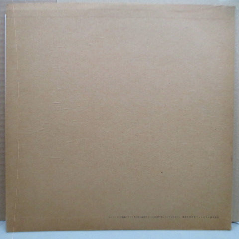 CAROL - Good-Bye Carol (Japan Orig.LP)