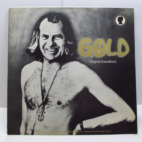 O.S.T. - Gold (UK Orig.Stereo LP)