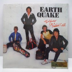 EARTH QUAKE - Two Years In A Padded Cell (US Orig.LP)