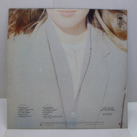 ART GARFUNKEL - Scissors Cut (UK Orig.LP)