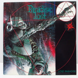 PARADISE LOST - Lost Paradise (UK Orig.LP)
