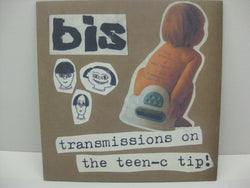 BIS - Transmissions On The Teen-C Tip!