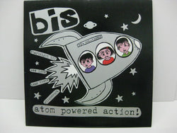 BIS - Atom Powered Action!
